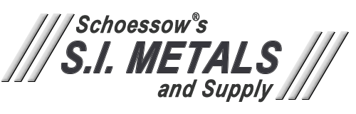 Metal Supply, De Pere, Portage, Briarton, Pulaski | Steel, Aluminum, Stainless, Galvanized Metal Supply, Wisconsin