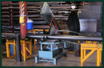 Metal Cutting Services Wisconsin