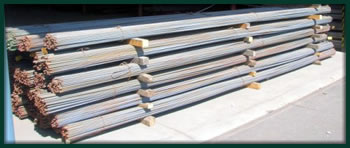 Steel and Aluminum Supplies Wisconsin